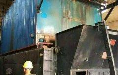 山西燃煤锅炉根除的难度